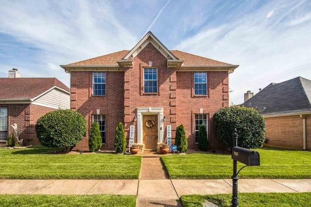 732 Silver Sands Dr, Memphis, TN 38018 (MLS #10111122) :: Gowen Property Group | Keller Williams Realty
