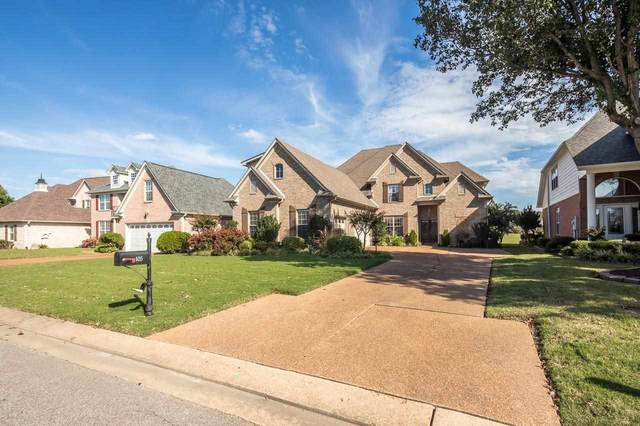 105 Fairoaks Dr, Oakland, TN 38060 (#10111129) :: RE/MAX Real Estate Experts