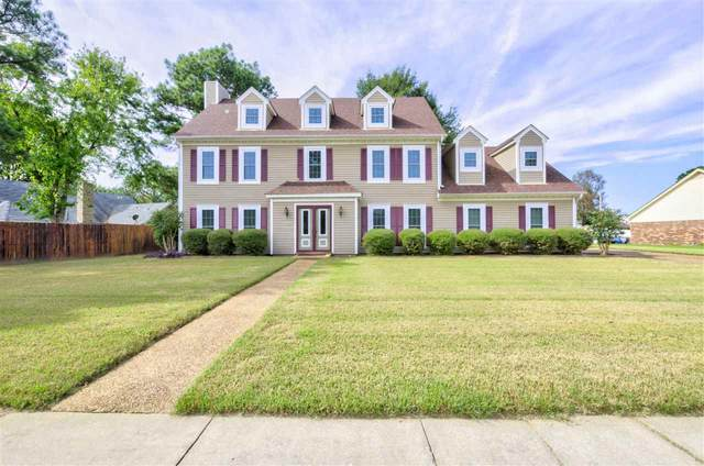 3993 Fun Valley Dr, Memphis, TN 38125 (#10111131) :: RE/MAX Real Estate Experts