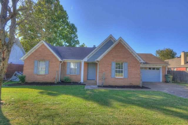 2587 Appling Crest Dr, Memphis, TN 38133 (#10111133) :: RE/MAX Real Estate Experts