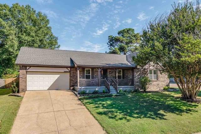 2406 Doe Run Ln, Bartlett, TN 38134 (#10111135) :: RE/MAX Real Estate Experts