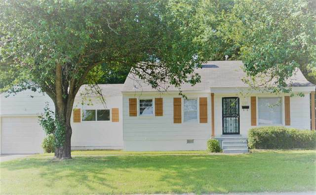 4390 Willow Rd, Memphis, TN 38117 (#10111136) :: RE/MAX Real Estate Experts