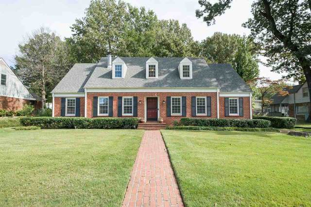 3290 Prince George St, Memphis, TN 38115 (#10111138) :: RE/MAX Real Estate Experts