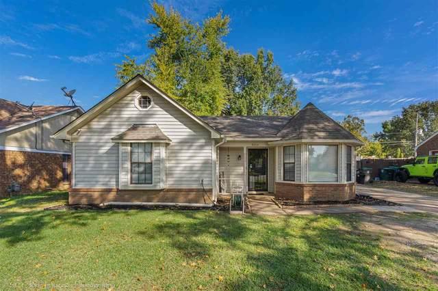 6338 Berrypick Ln, Memphis, TN 38141 (#10111139) :: RE/MAX Real Estate Experts