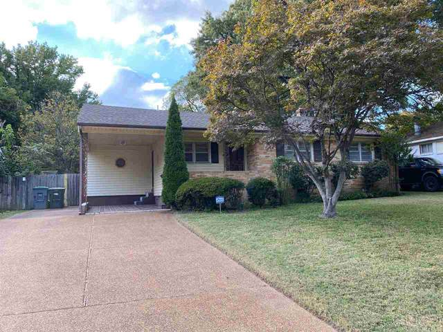 1265 Whitewater Rd, Memphis, TN 38117 (#10111140) :: RE/MAX Real Estate Experts