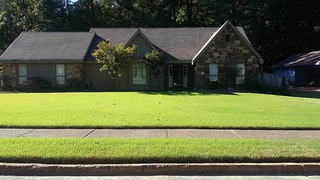 3095 Beechrun Dr, Memphis, TN 38128 (MLS #10111143) :: Your New Home Key