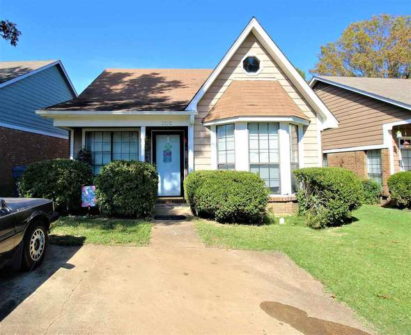 3330 Edenshire Ln, Horn Lake, MS 38637 (#10111169) :: RE/MAX Real Estate Experts