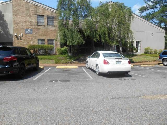 837 Creekside Dr #1, Memphis, TN 38117 (MLS #10111172) :: Bryan Realty Group