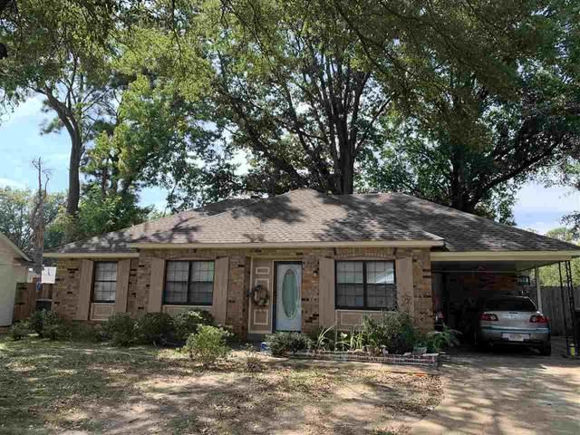 3145 Camelot Cv, Memphis, TN 38118 (#10111199) :: Faye Jones | eXp Realty