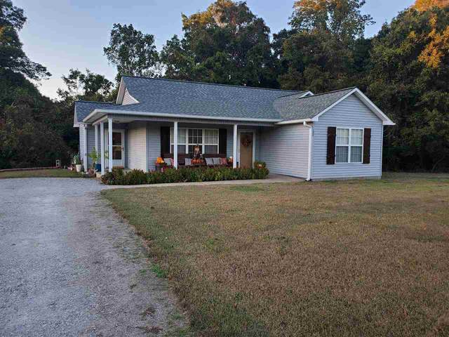 179 Lizzie Neighbours Rd, Ripley, TN 38063 (MLS #10111202) :: The Justin Lance Team of Keller Williams Realty