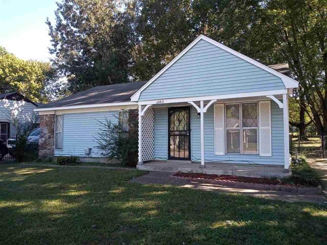 3660 Dagmar St, Memphis, TN 38128 (#10111204) :: Faye Jones | eXp Realty