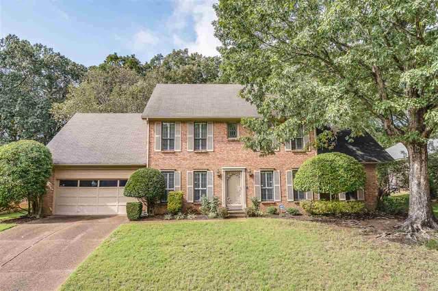 2385 Carrollwood Ln, Memphis, TN 38016 (#10111207) :: Faye Jones | eXp Realty