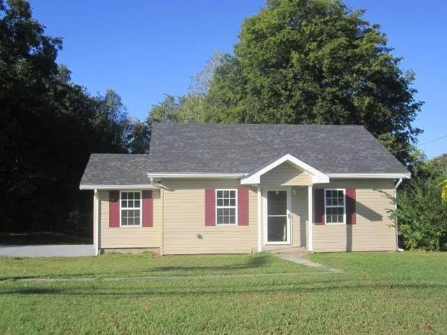 364 Eastland Ave, Ripley, TN 38063 (MLS #10111210) :: The Justin Lance Team of Keller Williams Realty