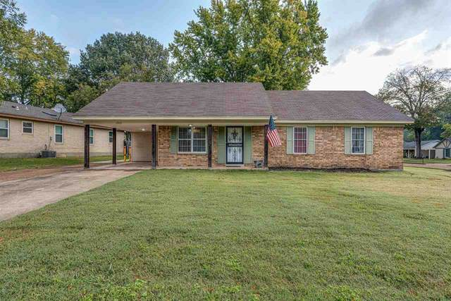 3970 Luther Rd, Bartlett, TN 38135 (#10111211) :: Faye Jones | eXp Realty
