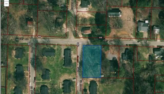 326 Carr Ave, Covington, TN 38019 (#10111221) :: The Home Gurus, Keller Williams Realty