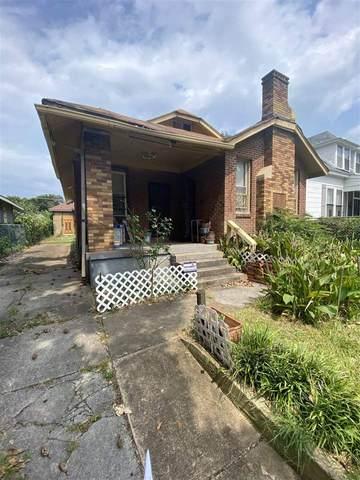 1658 Netherwood Ave, Memphis, TN 38106 (#10111224) :: All Stars Realty