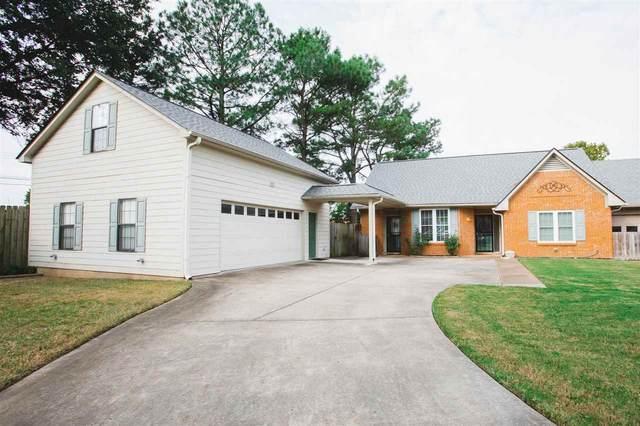 2943 S Pondside Dr, Memphis, TN 38119 (#10111229) :: All Stars Realty