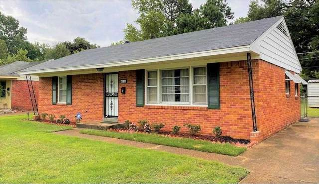 4241 Philsdale Ave, Memphis, TN 38111 (#10111235) :: All Stars Realty