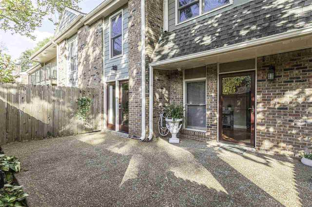 682 St Augustine Dr C, Memphis, TN 38104 (#10111250) :: RE/MAX Real Estate Experts