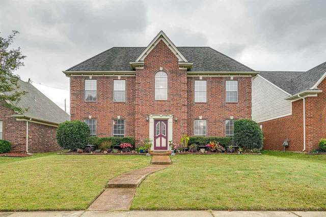 846 N Ericson Dr N, Memphis, TN 38018 (#10111257) :: All Stars Realty