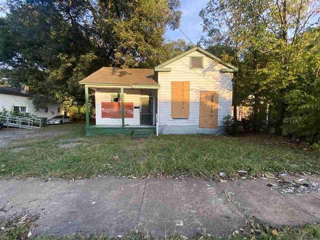 830 Seventh St N, Memphis, TN 38107 (#10111268) :: Faye Jones | eXp Realty