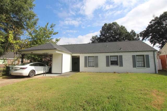 990 Gary St, Memphis, TN 38122 (#10111269) :: Faye Jones | eXp Realty