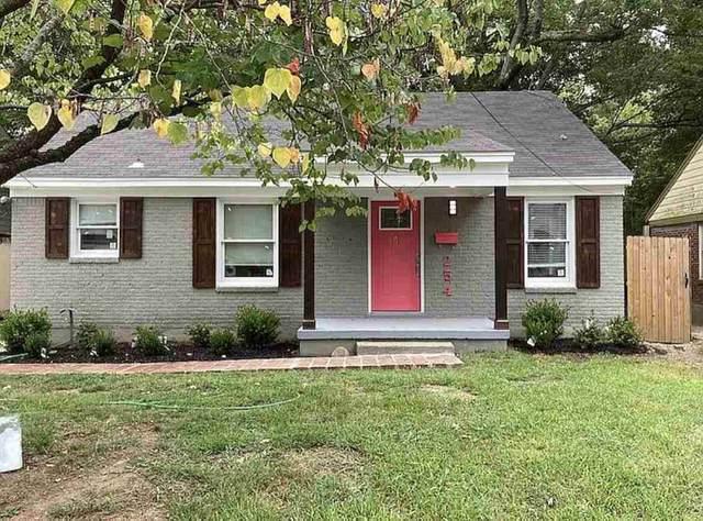 254 Williford St, Memphis, TN 38112 (#10111270) :: Faye Jones | eXp Realty