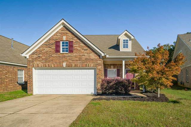 4902 Water Brook Cir, Arlington, TN 38002 (MLS #10111290) :: Your New Home Key