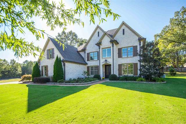 250 Ridgewood Dr, Piperton, TN 38017 (#10111292) :: The Wallace Group - RE/MAX On Point