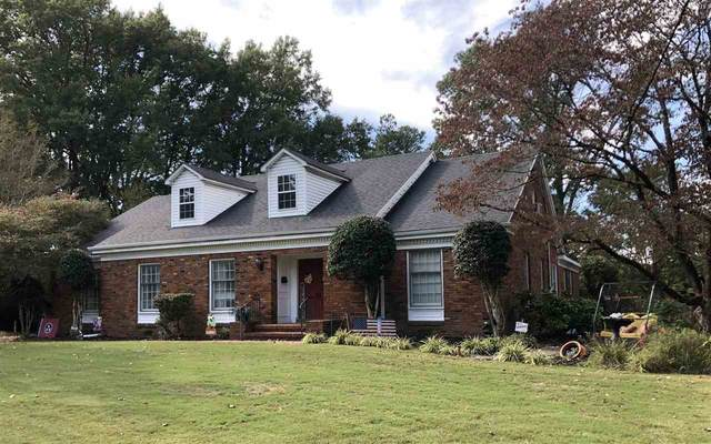 1315 Herring Dr, Covington, TN 38019 (#10111293) :: The Wallace Group at Keller Williams