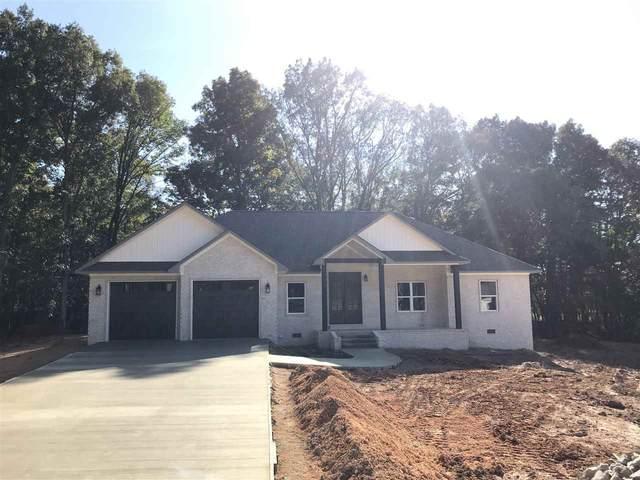 345 Music Way, Savannah, TN 38372 (#10111301) :: RE/MAX Real Estate Experts