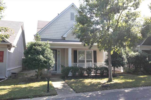 1420 Island Town Dr, Memphis, TN 38103 (MLS #10111313) :: Bryan Realty Group