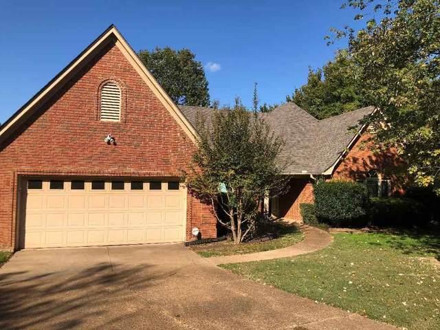 8722 Rocky Top Cv, Memphis, TN 38016 (#10111390) :: RE/MAX Real Estate Experts