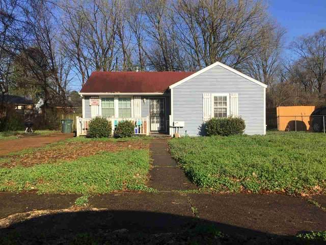 3175 Rochester Rd, Memphis, TN 38109 (#10111460) :: The Home Gurus, Keller Williams Realty
