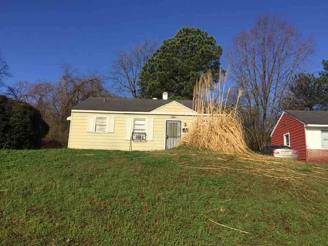 3285 Rochester Rd, Memphis, TN 38109 (#10111461) :: The Home Gurus, Keller Williams Realty