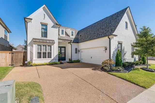4740 Emmas Cir E, Collierville, TN 38017 (#10111602) :: The Home Gurus, Keller Williams Realty