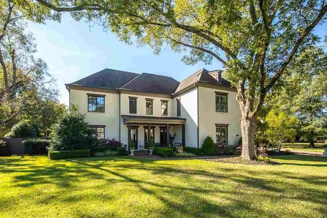 9049 Telluride Cv, Germantown, TN 38138 (#10111603) :: The Home Gurus, Keller Williams Realty