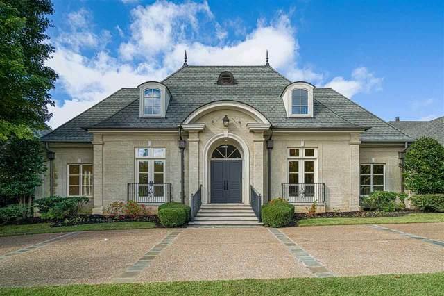 6184 Chapelle Cir, Memphis, TN 38120 (#10111604) :: The Home Gurus, Keller Williams Realty