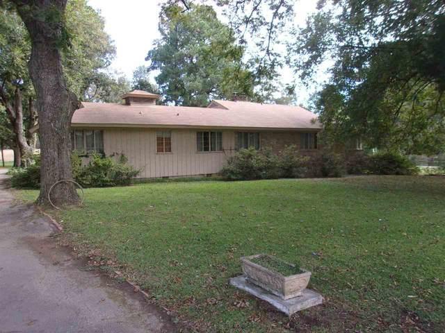 3618 Prescott Rd, Memphis, TN 38118 (#10111605) :: The Home Gurus, Keller Williams Realty