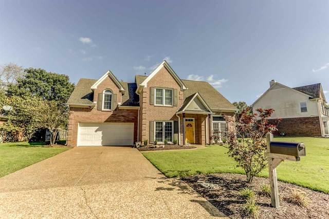 544 Herring Ln, Memphis, TN 38018 (#10111606) :: The Home Gurus, Keller Williams Realty