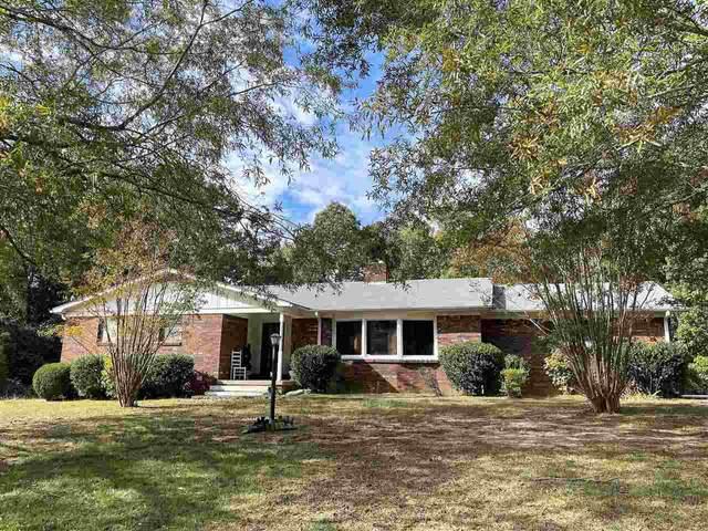 3990 Ebenezer Rd, Toone, TN 38381 (#10111607) :: The Home Gurus, Keller Williams Realty