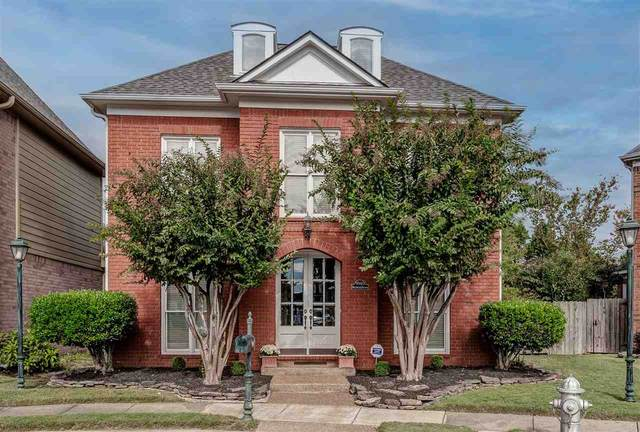 9940 Westwood Manor Dr, Collierville, TN 38139 (#10111608) :: The Home Gurus, Keller Williams Realty