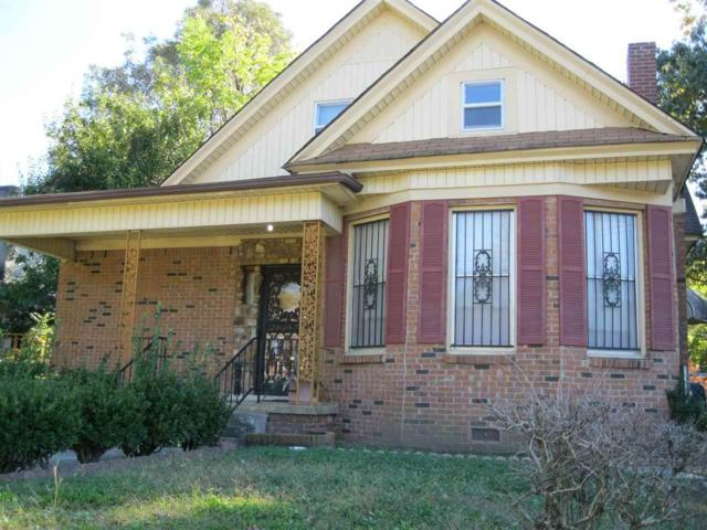 593 Lucy Ave, Memphis, TN 38106 (#9938669) :: The Melissa Thompson Team