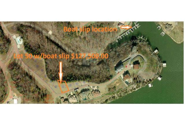 LOT 50 Ship Watch Pt, Savannah, TN 38372 (#9944031) :: The Wallace Team - RE/MAX On Point