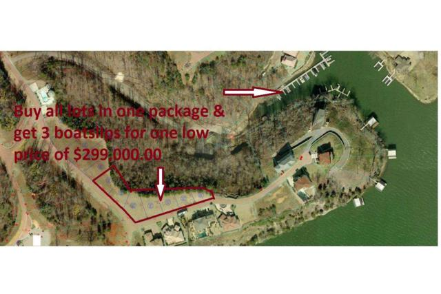 LOTS 48-52 Shipwatch Pt, Savannah, TN 38372 (#9944040) :: The Wallace Team - RE/MAX On Point