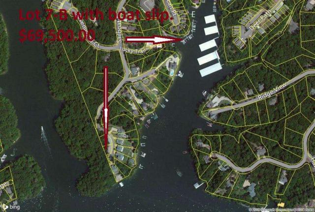 LOT 7-B Sailboat Pt, Savannah, TN 38372 (#9944059) :: The Wallace Team - RE/MAX On Point