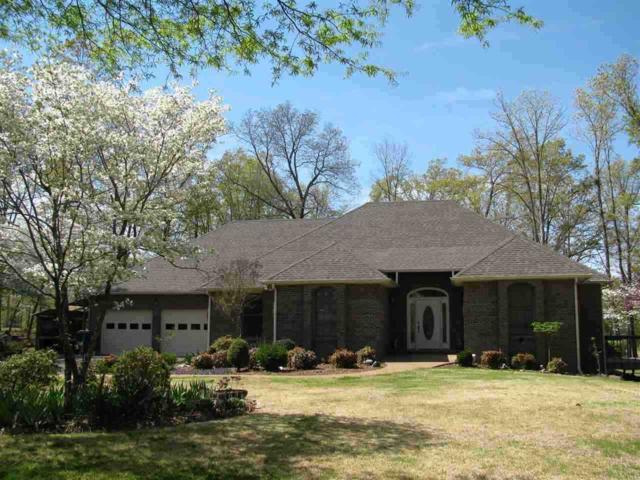2905 Blanton Rd, Adamsville, TN 38310 (#9951734) :: The Home Gurus, PLLC of Keller Williams Realty