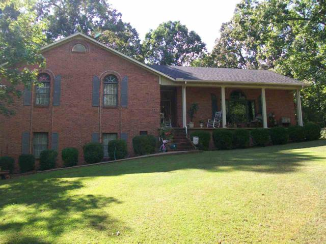 675 Jenny Dr, Selmer, TN 38375 (#9960827) :: The Wallace Team - RE/MAX On Point