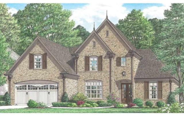 7706 Kennington Dr, Olive Branch, MS 38654 (#9963277) :: The Wallace Team - RE/MAX On Point