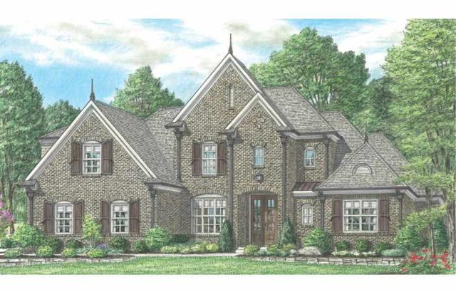 6595 Shenandoah Ln, Olive Branch, MS 38654 (#9963419) :: The Wallace Team - RE/MAX On Point